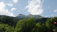 2014.06.20.144 La vallée de la Lütschine Noire (alainmichot93 (Bonjour à tous - Hello everyone)) Tags: 2014 suisse schweiz svizzera europe cantondeberne grindelwald alpesbernoises montagne nuages clouds nubes nuvens wolken nuvole