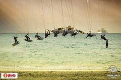 KiteSurf Cañito - Fabian Garcia-1photo serie-1 (Agencia 1photo) Tags: kitesurf kite poiente cañito poniente playa