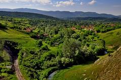Niševac village(Svrljig) (Dusan Railfan) Tags: niševac svrljig eastserbia balkan village srbija