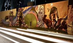 Angus (babrey-au) Tags: angus angusyoung acdc melbourne wurundjeriway victoria australia graffiti canon canon7d lights etihadstadium etihad photo photography blender blendergraffiti headlights cars explore onexplore blenderstudios theblenderstudios