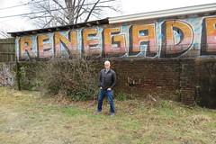 IMG_4817 (Mud Boy) Tags: westtennessee memphis lowerwesttennessee shelbycounty clay clayhensley clayturnerhensley graffiti streetart tennessee tn tenn 901