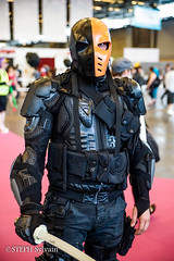 Japan Expo 2017 4e jrs-314 (Flashouilleur Fou) Tags: japan expo 2017 parc des expositions de parisnord villepinte cosplay cospleurs cosplayeuses cosplayers française français européen européenne deguisement costumes montage effet speciaux fx flashouilleurfou flashouilleur fou manga manhwa animes animations oav ova bd comics marvel dc image valiant disney warner bros 20th century fox star wars trek jedi sith empire premiere ordre overwath league legend moba princesse lord ring seigneurs anneaux saint seiya chevalier du zodiaque