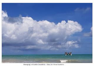 Maragogi el caribe brasileño - Diaz De Vivar Gustavo