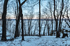Lake Pepin - Frontenac State Park in Winter, Minnesota (Tony Webster) Tags: february frontenacstatepark lakepepin minnesota mississippiriver bluehour frozen frozenlake ice lake river snow sunset winter frontenac unitedstates us