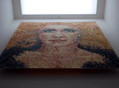 (UrbaceousSentiment) Tags: neue galerie kassel documenta bild gemälde painting digital lumix dmcgm5