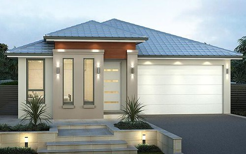 Lot 1488 Mimosa Street, Gregory Hills NSW
