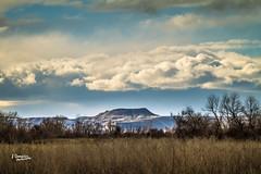 WMA (JGemplerPhotography) Tags: butte sky clouds cloudsstormssunsetssunrises