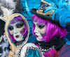 Costume(s) on Burano at the 2018 Venice Carnevale (Alaskan Dude) Tags: travel europe italy italia venice venise venedig carnevale venicecarnevale 2018venicecarnevale burano people portrait portraits costume costumes mask masks