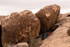 Hueco-69 (Brandon Keller) Tags: hueco rockclimbing travel texas