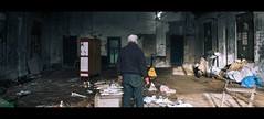 The Cinematic Project (David Kramer Photography) Tags: amsterdam cinematic thecinematicproject old urbex clean crew light cold