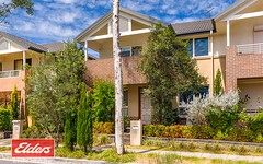 50 BETTY CUTHBERT DRIVE, Lidcombe NSW