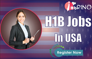 Best place to search for jobs for H1B visa jobs in USA