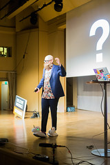 20180301 Creative mornings Gothenburg - curious -  Kalle Möller (Sina Farhat - Webcoast) Tags: creativemorningsgöteborg creativemornings stendahls konserthuset people folk happy glad stage scene canon1dx canon50mm14usmnikkor 105mm 25 pre aitelespeakerkalle möller talare winter vinter fall gothenburg göteborg sverige sweden 031 raw