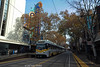 SACRAMENTO--303 at K Street/10th St OB (milantram) Tags: electricrailtransport railsystemssacramento sacramento rtmetro blueline utdclrvs kstreetmall streetcars trolleys trams lightrail