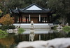 Clear and Transcendent Pavilion (Golden Ginkgo) Tags: pavilion chinesegarden huntingtonlibrary sanmarino