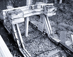 Photo of End Of The Line