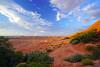 Beautiful quiet evening in Arizona, USA (Andrey Sulitskiy) Tags: usa arizona page