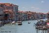 Canal Grande, Venice (Stephan Neven) Tags: venice canal grande rialto traghetto gondola vaporetti san marco water italy venezia bridge landscape cityscape postcard