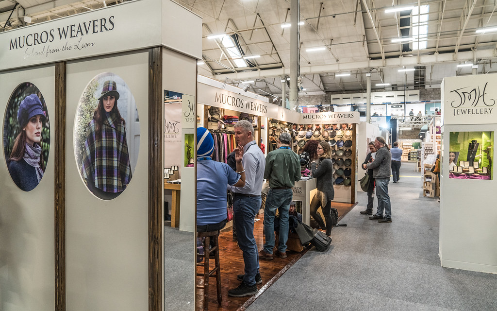 SHOWCASE IRELAND AT THE RDS IN DUBLIN [Sunday Jan. 21 to Wednesday Jan. 24]-135984