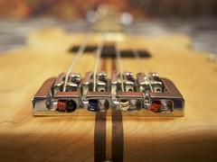 Bass guitar (yetifeet) Tags: bass bassguitar blues bridge electricbass electricguitar frets funk funky guitar instrument jazz music musicalinstrument pickups play playing rb rock skill slap soul stings tone volume wooden