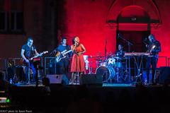 Musicastrada 2017 -Elida Almeida- (Pucci Sauro) Tags: toscana vicopisano pisa festival musicastrada concerto musica musicisti elidaalmeida