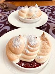 Salzburger Nockerl (© mpg) Tags: dessert salzburgernockerl souffle yummy food