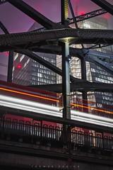 Frankfurt EZB (tfading) Tags: night frankfurt ezb
