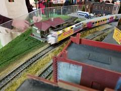 VIA 6402 (Trains By Perry) Tags: hoscale ho hotrak viarailcanada via canada150 6402