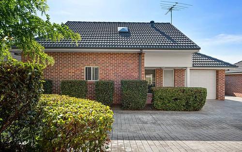 2/86 Irwin Street, Werrington NSW
