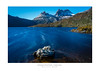 Cradle Mountain - Tasmania (dominicscottphotography.com) Tags: australia tasmania dovelake cradlemountain lake water windy longexposure leefilters manfrotto sony dominicscott a7rm2 ilce7rm2 gmaster sel1635gm bigstopper