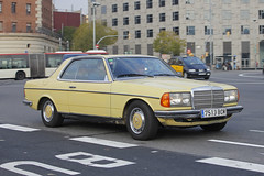 1981 Mercedes-Benz 280 CE [W123] (coopey) Tags: 1981 mercedesbenz 280ce w123