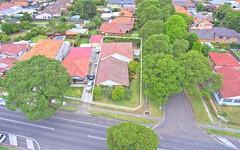 143 Burwood Road, Concord NSW