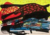 Jim Harris: Untitled. (Jim Harris: Artist.) Tags: drawing technology space cosmos dessin