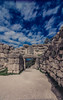 Ancient Mykines (Vagelis Pikoulas) Tags: mikines greece europe ancient architecture archaelogical archaeology sky skyscape colours colors greek travel canon 6d tokina