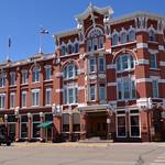 Historic Strater Hotel, Durango thumbnail