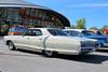 1965 Pontiac Bonneville (crusaderstgeorge) Tags: crusaderstgeorge classiccars cars 1965pontiacbonneville 1965 pontiac bonneville sweden sverige sandviken americancars americanclassiccars americancarsinsweden arenawheels