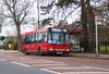 GAL WHY8 - LX11DVA - AVERY HILL ROAD - SAT 13TH JAN 2018 (Bexleybus) Tags: goahead go ahead london tfl route 286 avery hill road eltham university of greenwich campus wrightbus hybrid why8 lx11dva sb120 electrocity