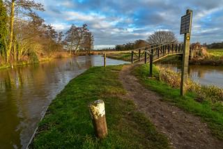The path well trodden
