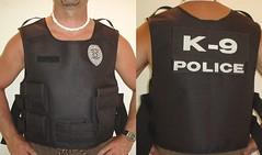 10261 (Custom Vest Guy) Tags: sheriff ballistic carrier ballisticcarrier bodyarmor police lawenforcement idtags velcroplacards velcroidtags holster pistol rifle firearms firearmsinstructor