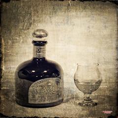 Cazul (MBates Foto) Tags: anejo blackandwhite bottle cazul foodandbeverage glass indoors monochrome nikkorlens nikon nikond810 studio tabletop tequila textures spokane washington unitedstates 99203