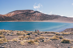 Tongariro National Park (bruit_silencieux) Tags: tongariro volcano volcanic hiking newzealand nouvellezélande kiwi sonya7 sigma35mm14art travel roadtrip northisland