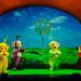 Teletubbies Live - Laa Laa, Tinky Winky, Dipsy and Po (c) Dan Tsantilis
