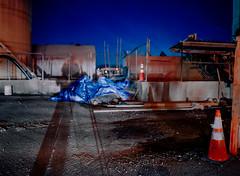 Cement Plant II, Wagaraw Road, Fair Lawn NJ by frperdurabo -