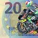20 EURO YAMAHA