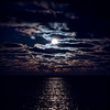 Moonlight Over Lake Michigan (Thomas Hawk) Tags: america lakemichigan milwaukee milwaukeeartmuseum usa unitedstates unitedstatesofamerica wisconsin moon fav10 fav25 fav50 fav100