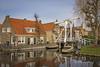 Monnickendam (Willem 51) Tags: monnickendam nederland holland dorp brug