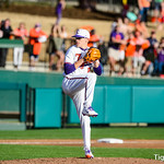 Clemson vs William & Mary #2