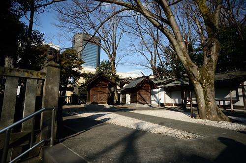 富岡八幡宮 画像13