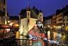 Carnaval vénitien Annecy 2018 (joménager) Tags: heurebleue nikonafs24120f4 carnaval night flash annecy costume nikonpassion vénitien nikond3 nuit masque hautesavoie reflet thononlesbains france fr