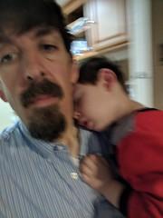 IMG_20180108_081322 (earthdog) Tags: 2017 needstags needstitle googlepixel pixel cameraphone androidapp moblog
